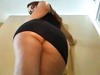 Victoria Allure - Big Ass
