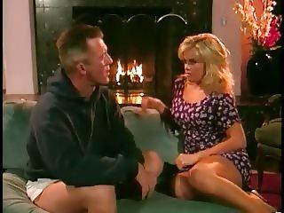Hot classic scene