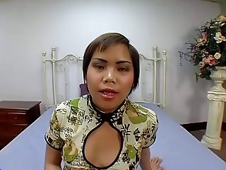 Petite Young Asian Creampied