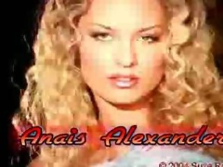 anais alexander sophisticated sluts