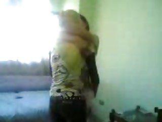 Egyptian Lesbian...