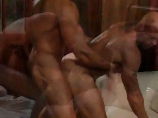 Robert van Damme - Muscle God`s Celebrations - The Best Of RVD - Trailer