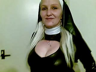Ina Katarina-My wife Nun 2