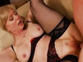 Nina Hartley Allows Revenge