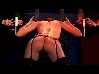 The Whipping contest Show (3on3) OtO