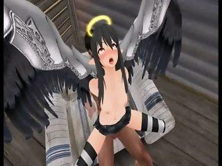 Laya - Vanilla Anime Doll