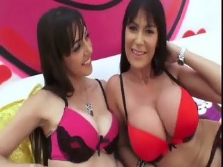 Busty babes assholes fucked by huge dick outdoor