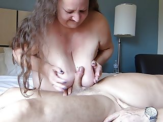 tittyfucking