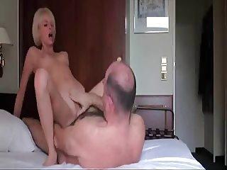 Brutal anal na dziendobry