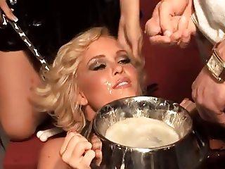 Drinking Cum...F70