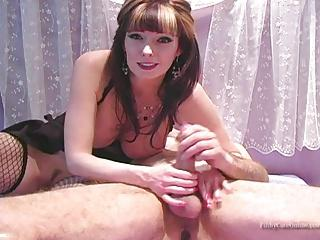 Shanda Fay - Happy endings massage