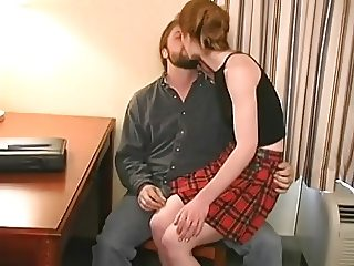 Stunning Hot Skinny Girl Fuck,By Blondelover