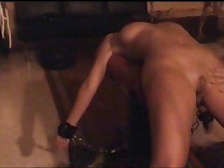 beautiful slave tortured 2