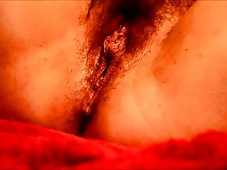 BBW Female Ejaculation