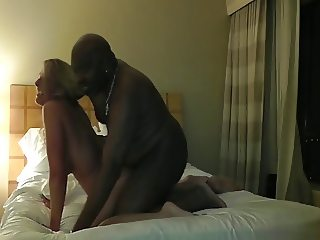 Hotel Hot Wife Loves BBC