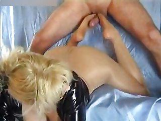 Nicole24 Pantyhose CUM