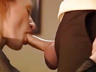 Galina Intense Super Blowjob