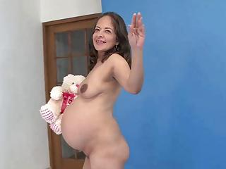 pregnant - Rosette