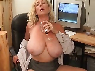 The Hottest Amateur Cougar-Mature-MILF #17 (POV Fantasy)