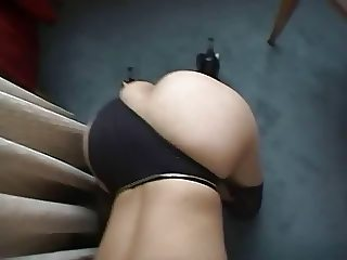 POV Asian Hotness
