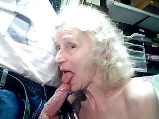 housewife  granny josee  a  real bitch
