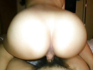 Korean Civilian My Husband Love For My Anal Sphincters