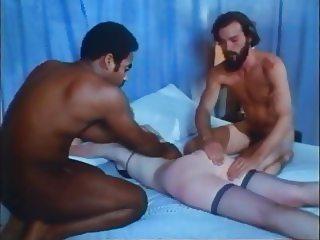 Pale Ass Rubbing