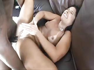 spot light - real orgasm - monica santhiago