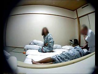 NAO Massage A01