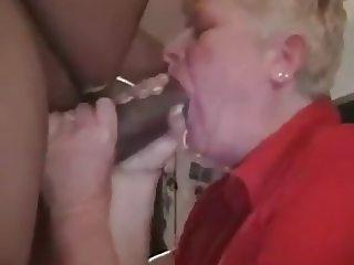 Grandma Likes Then Big - negrofloripa