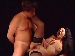 robert ribot vs hot hairy anal nun