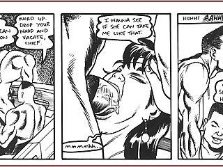 strip story