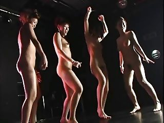 Japanese erotic dance