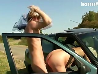 Granny On A Wild Ride a exotic cock