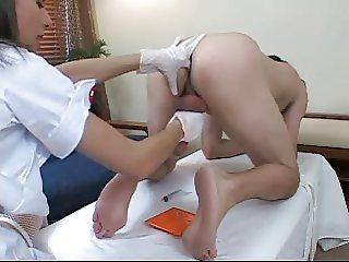 Nurse needs a Sample
