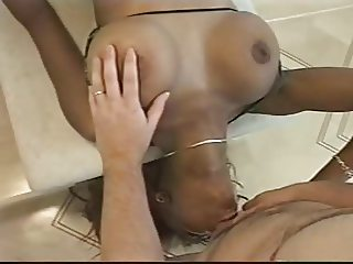 lil Ass Gets Her Throat Fucked Deep!