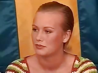 Swedish Lena from ABC 90s