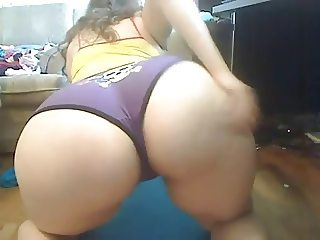 Fat Ass and Farting