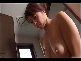 Japanese Maid Housekeeper #2 Maki - MrBonham (p2)