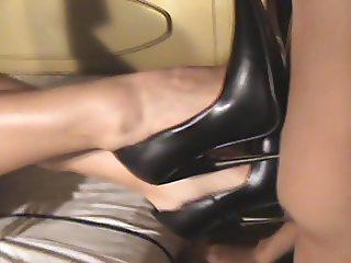Worship my heels