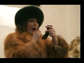 French Fur mistress
