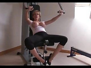 TROPHY WIFE FULL BODY WORKOUT
