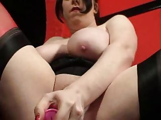 Fat pussylips Fat titties Fat dildo