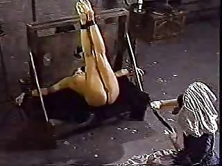 whipping torture