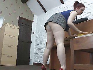 Upskirts videos