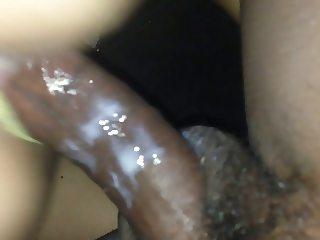 Backseat Fucking