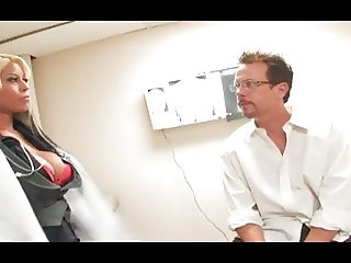 Doctor Big Tits