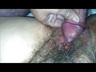 Wife and I fucking