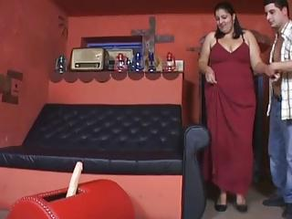 bbw's getting fucked