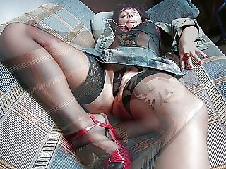 Rita is a naughty girl